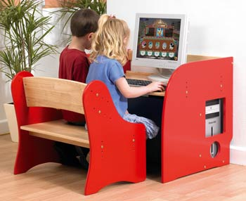 Early Years Workstations