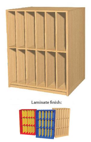 Big Book Storage