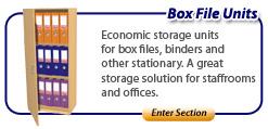 Mml Educational Furniture School Storage Cupboards
